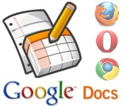 open web documents in google docs