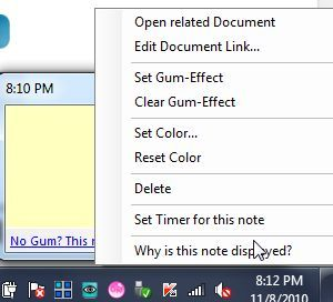 how to add another sticky note on mac