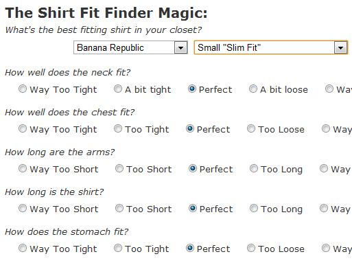 the best dress shirts