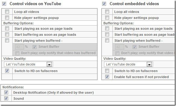 how to avoid video buffering