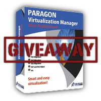 Paragon Virtualization Manager 2010 Professional [MakeUseOf Giveaway] paragonvmgiveaway
