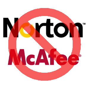 How To Completely Remove Norton Or McAfee From Your Computer