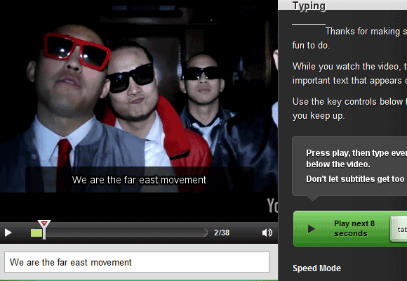 add subtitles to online video