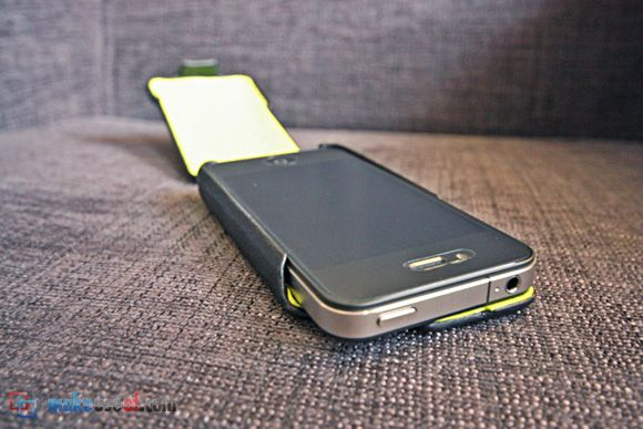 Vaja ivolution Top iPhone 4 Case Review and Giveaway vaja8