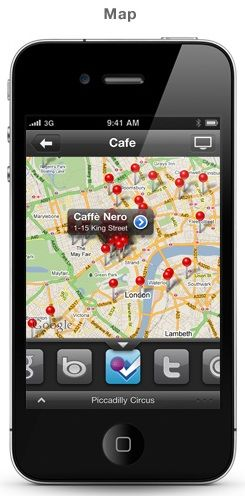 Discover Places With Socially-Driven Localscope for iPhone [Giveaway] 2010 12 30 1100 001