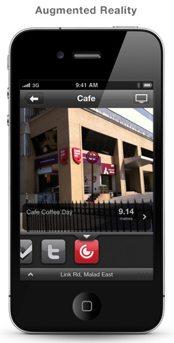 Discover Places With Socially-Driven Localscope for iPhone [Giveaway] 2010 12 30 1100 002