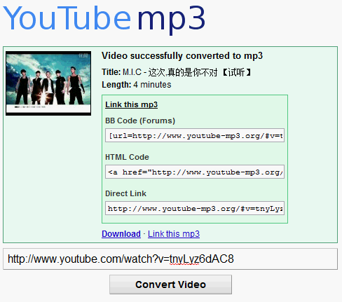5 dirpy alternatives to convert youtube videos to mp3 youtube to mp3 converter stopboris Images
