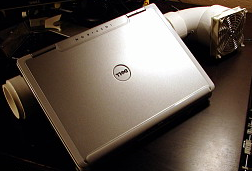 laptop cool