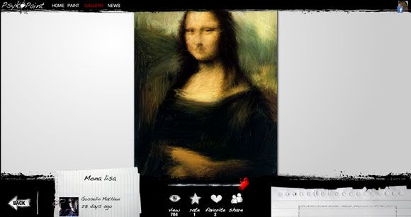 convert photos to paintings