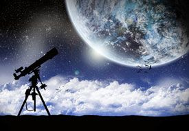 6 More Interesting Websites for Space & Astronomy Buffs