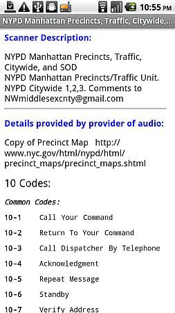 Summary -> Police Scanner Frequencies Zip Code - stargate