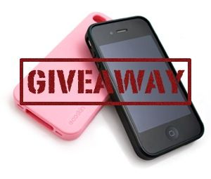 Antibacterial iPhone 4 Case ecoskin Review and Giveaway ecoskinintro