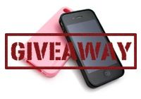 Antibacterial iPhone 4 Case ecoskin Review and Giveaway