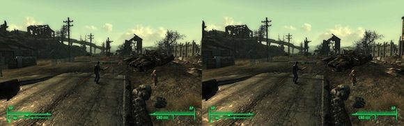 How to Play 3D Games on Your PC on a Tight Budget fallout3d1