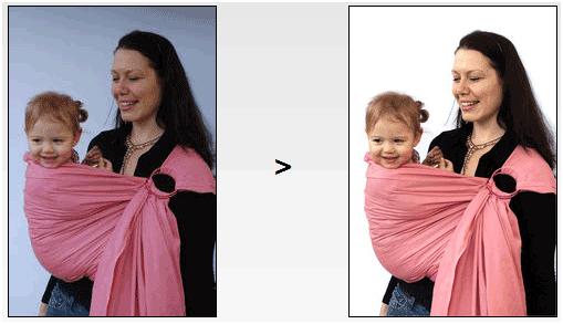 fotofuze4   Fotofuze: Digitally Enhance Your Photos Online