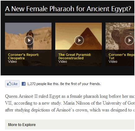 best website for history