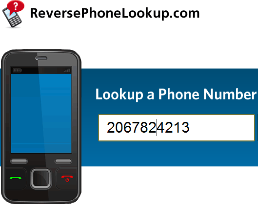 How to find who owns phone number for free msg