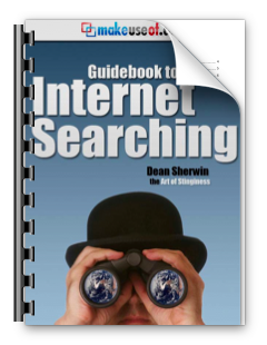 Web Searching Guide