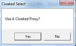 how to set the proxy settings in the registry