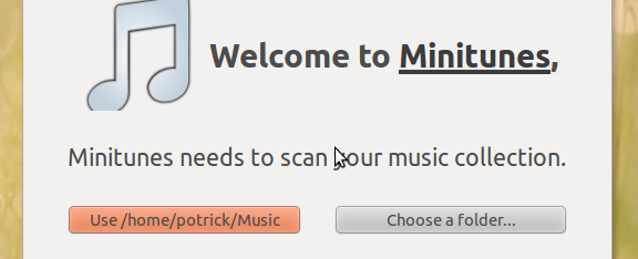 linux mac music player