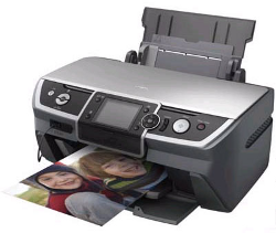 printing digital photos