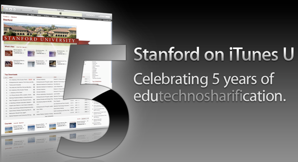 Best Tools to Help You With the Top 10 New Year's Resolutions stanford iTunes