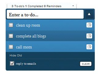 to do list management software