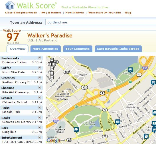 10 Awesome Safe For Work Websites To Overcome Lunchtime Boredom walkscore