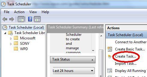 Better than batch a windows scripting host tutorial windows scripting host ccuart Image collections