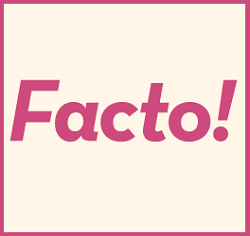 Share Little-Known Facts About Yourself With Facto