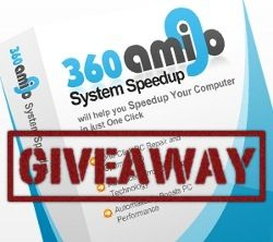 Nurse Windows Back To Health With System Speedup Pro [Giveaway] 360amigo