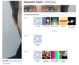 3+ Ways to Customise Your Facebook Profile Picture