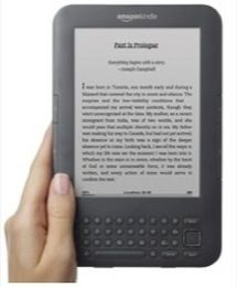 How To Loan Your Kindle E-Books To Other Amazon Members