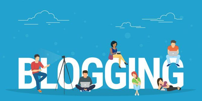 5 Best Blog Sites Other Than Wordpress And Blogger