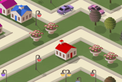 Isle of Tune – An Addictive Game To Create Music By Creating Roads On An Island