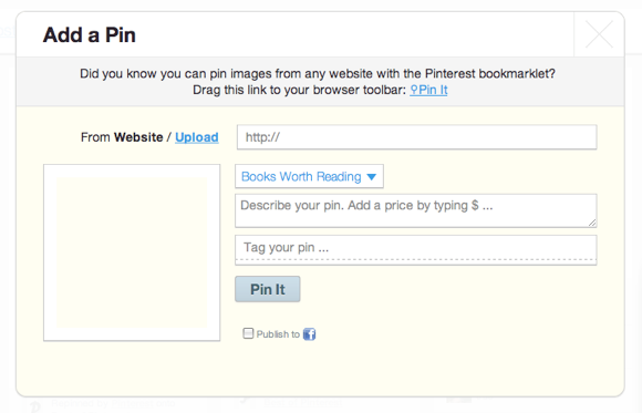 Create Virtual Pinboards Of Your Favourite Images With Pinterest [100 Invites] Pinterest5