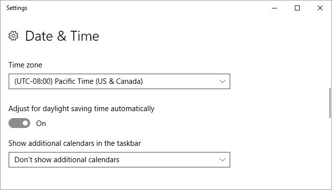 Why Your Windows Time Is Always Wrong (And What to Do ...