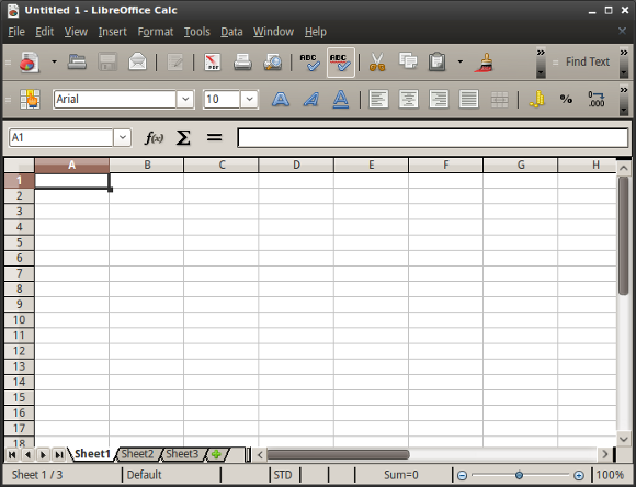 libreoffice a free office suite for windows linux amp mac