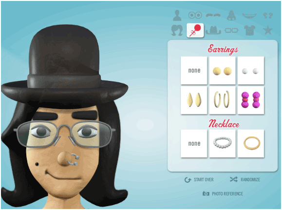 clay yourself   ClayYourself: Create A Clay Character Of Yourself