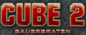 Play & Create First Person Shooter Maps With Cube2