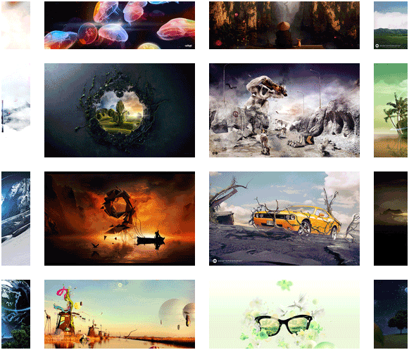wallpapers graphic designers
