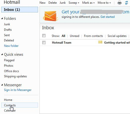msn hotmail member directory
