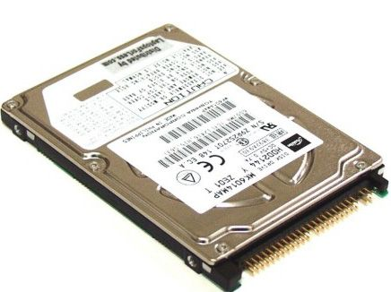 how to install a new hard drive