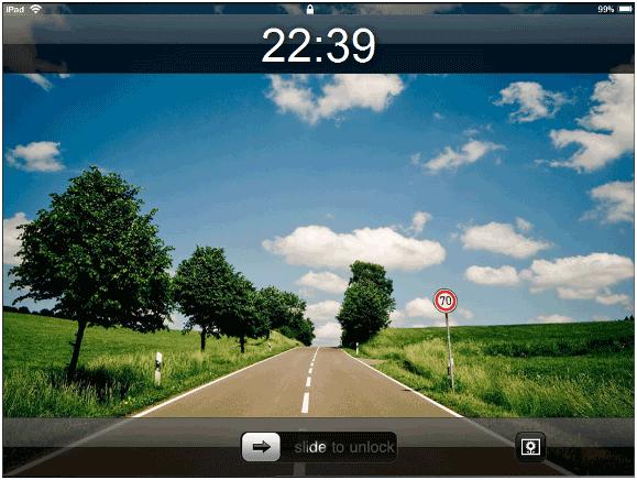 ipad simulator   iPad Simulator Online