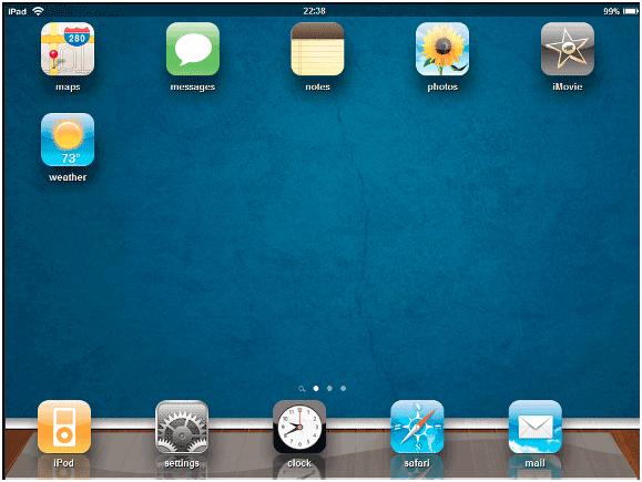 ipad simulator1   iPad Simulator Online