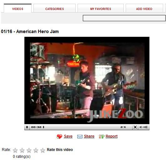7 Websites Where You Can Listen to a Live Music Band jukezoo8