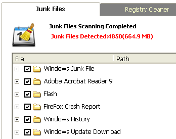 Nurse Windows Back To Health With System Speedup Pro [Giveaway] junkfiles