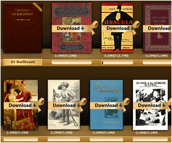 great ebook readers