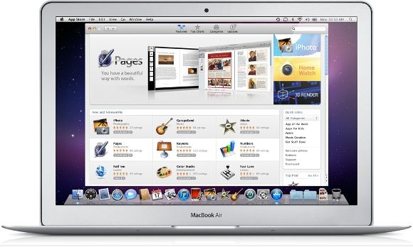 Why Do Developers Keep Leaving the Mac App Store? macappstore2