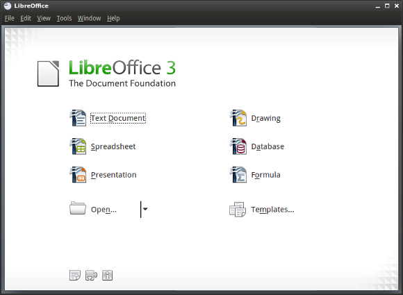 free office software